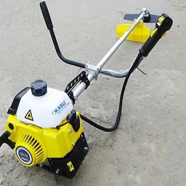 Máy cắt cỏ OKASU CX-411G hinh anh 1