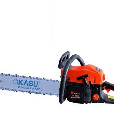Máy cưa xích OKASU OKA-K5800 hinh anh 1