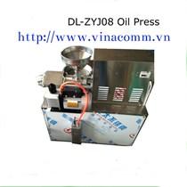 Máy ép dầu thực vật DL-ZYJ08 hinh anh 1