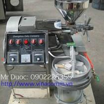 Máy ép dầu 6YL-30 hinh anh 1