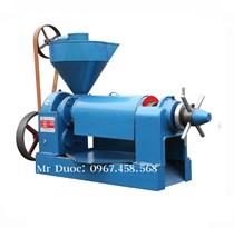 Máy ép dầu guangxin YZYX10-6(8/9) hinh anh 1