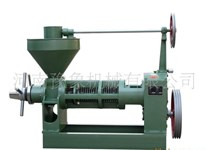 Máy ép dầu công nghiệp trục xoắn 6YL -110 hinh anh 1
