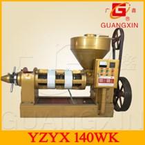 Máy ép dầu lạc YZYX140WK (18,5KW-22KW) hinh anh 1