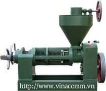 Máy ép dầu và lọc dầu chân không Anyang 6YL-95 hinh anh 1