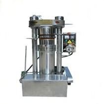 Máy ép dầu thủy lực 6YZ-260 hinh anh 1