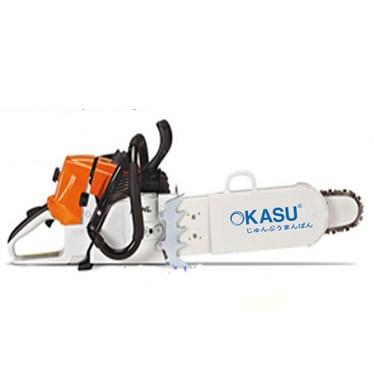 Máy cưa xích OKASU OKA-MS461R hinh anh 1