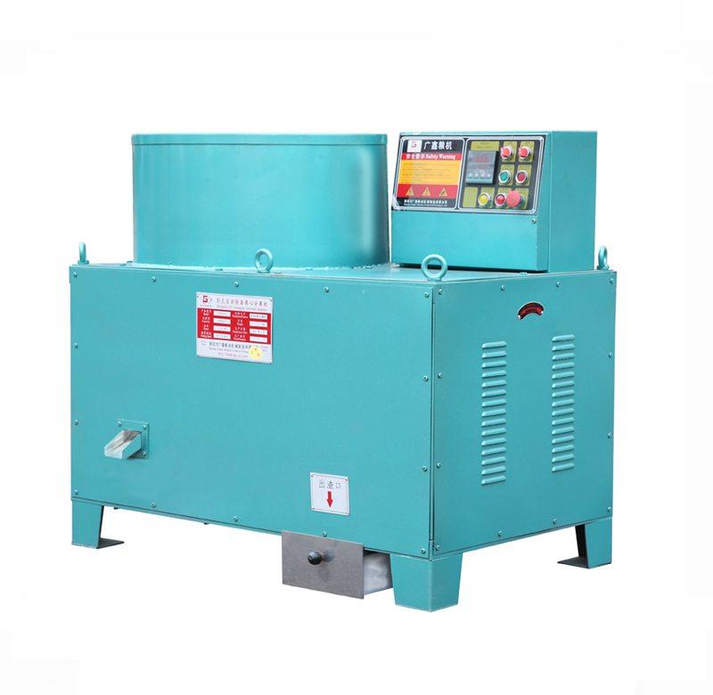 Bộ lọc dầu ly tâm KS-150 hinh anh 1