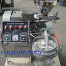 Máy ép dầu thực vật 20 kg/h (ED-R04) hinh anh 1