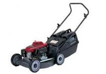 Máy cắt cỏ đẩy tay Honda HRU 196 M1PBUH hinh anh 1