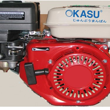 Máy nổ OKASU OKA-GX270 hinh anh 1