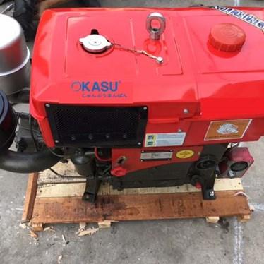 Máy nổ OKASU OKA-ZH111 (D24) hinh anh 1