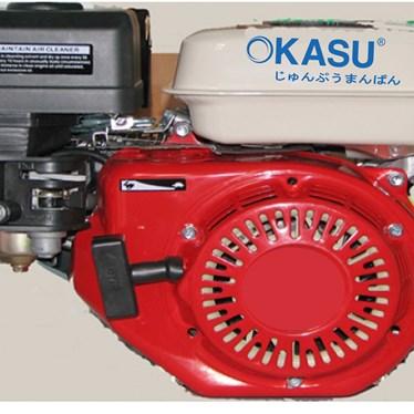 Máy nổ OKASU OKA-GX160 hinh anh 1