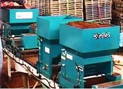 Máy gieo hạt OKASU OKA-K800 hinh anh 1