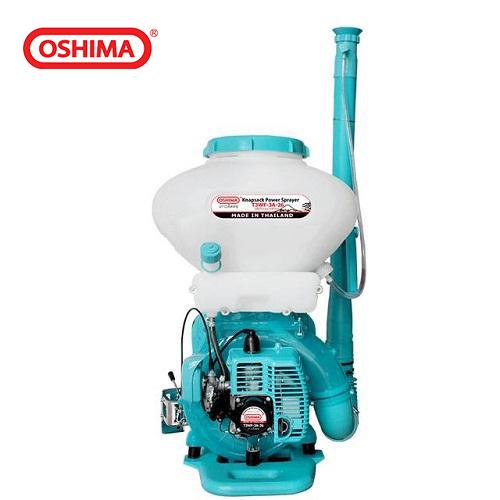 Đặc điểm của bình xịt xạ phân Oshima 3WF-SP hinh anh 1