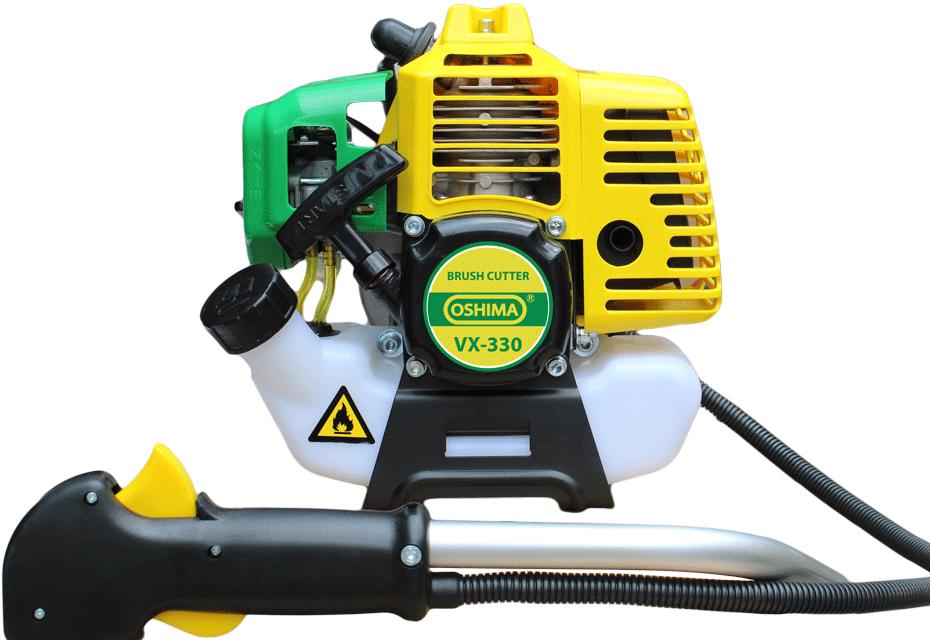 Máy cắt cỏ Oshima VX 330 hinh anh 1