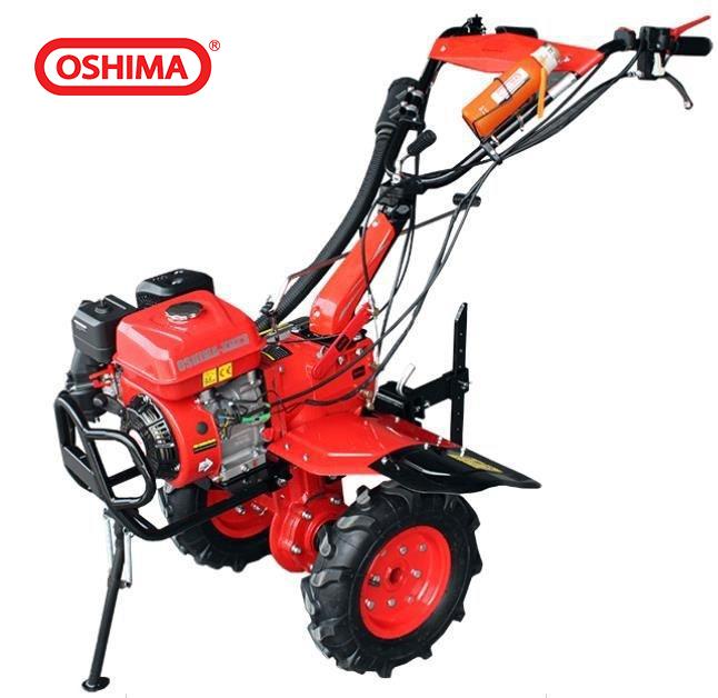 Máy xới đất OSHIMA XDX3 hinh anh 1