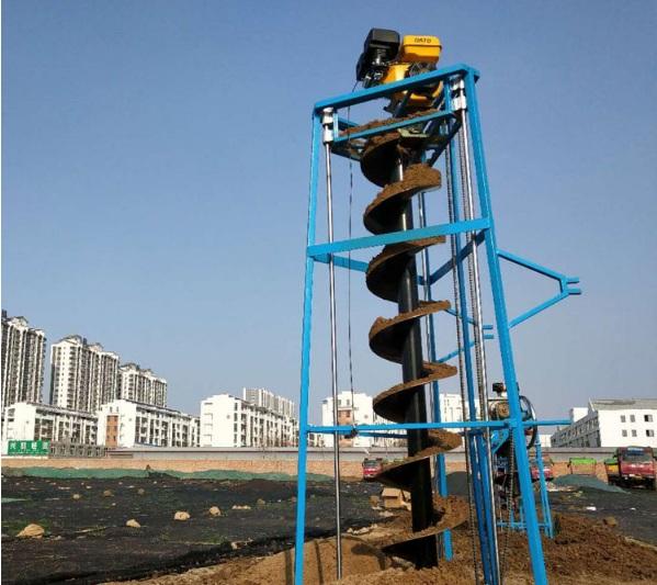 Máy khoan lỗ cho xây dựng OKASU OKS-2500 hinh anh 1