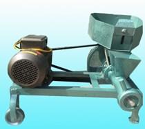 Máy ép cám viên trục ngang V-100 hinh anh 1
