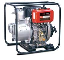 Máy bơm nước dùng Diesel KAMA KDP 30X hinh anh 1