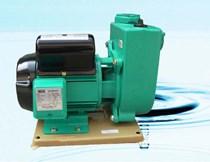 Máy bơm nước công nghiệp WILO PU-1500E hinh anh 1