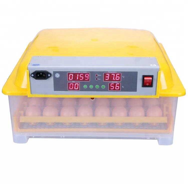 Máy ấp trứng trứng tự động WQ-48 hinh anh 1