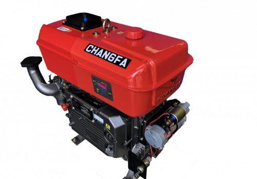 Động cơ Diesel Changfa CF1125M (D26 ĐỀ) hinh anh 1