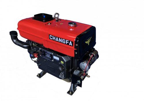 Động cơ Diesel Changfa CF1115M (D24 ĐỀ) hinh anh 1