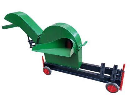 Máy băm cỏ công nghiệp CCN hinh anh 1