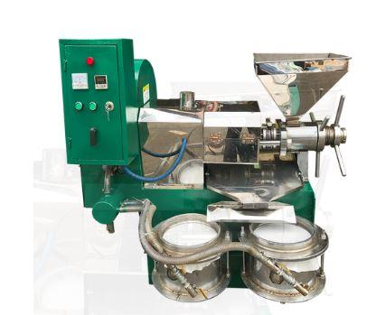 Máy ép dầu công nghiệp MED30 hinh anh 1
