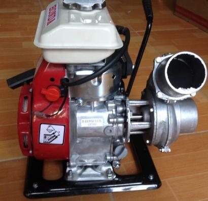 Máy bơm nước chạy xăng Honda F152 hinh anh 1