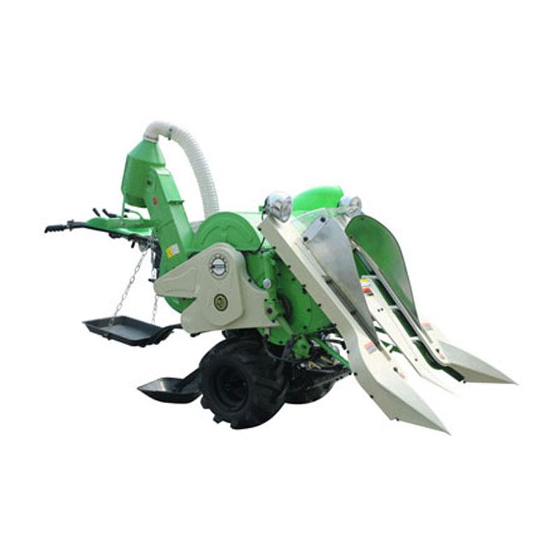 Máy gặt lúa liên hợp Mini Shineray SR4LZ-0.3 hinh anh 1