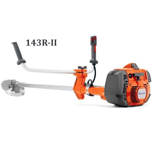 Máy cắt cỏ Husqvarna 143R-II hinh anh 1
