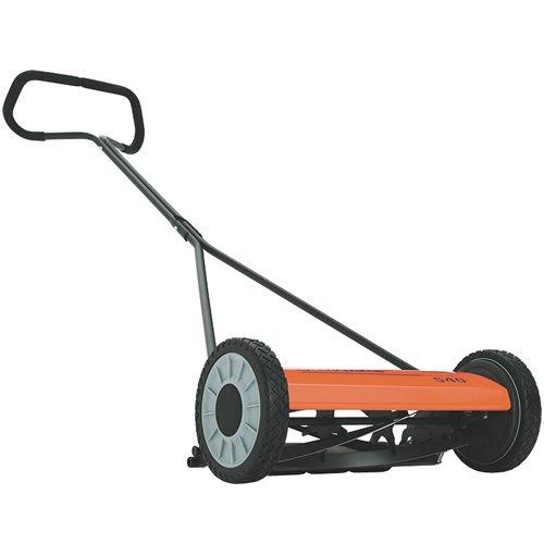 Máy cắt cỏ đẩy tay Husquavarna 54 hinh anh 1