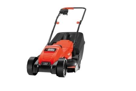 Máy cắt cỏ dùng điện Black Decker EMAX32 hinh anh 1