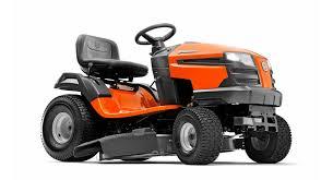 Xe cắt cỏ có người lái Husqvarna LT154 hinh anh 1