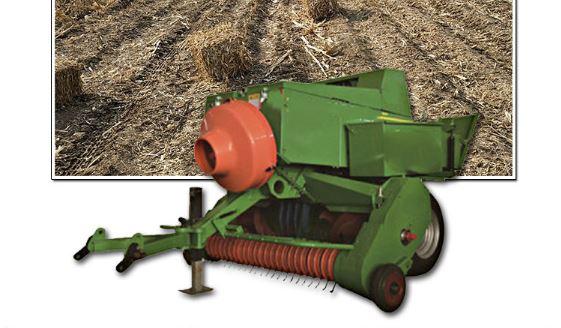 Máy thu hoạch cỏ voi , ngô ủ chua kiện vuông SCM 9YFQ-2.2 hinh anh 1