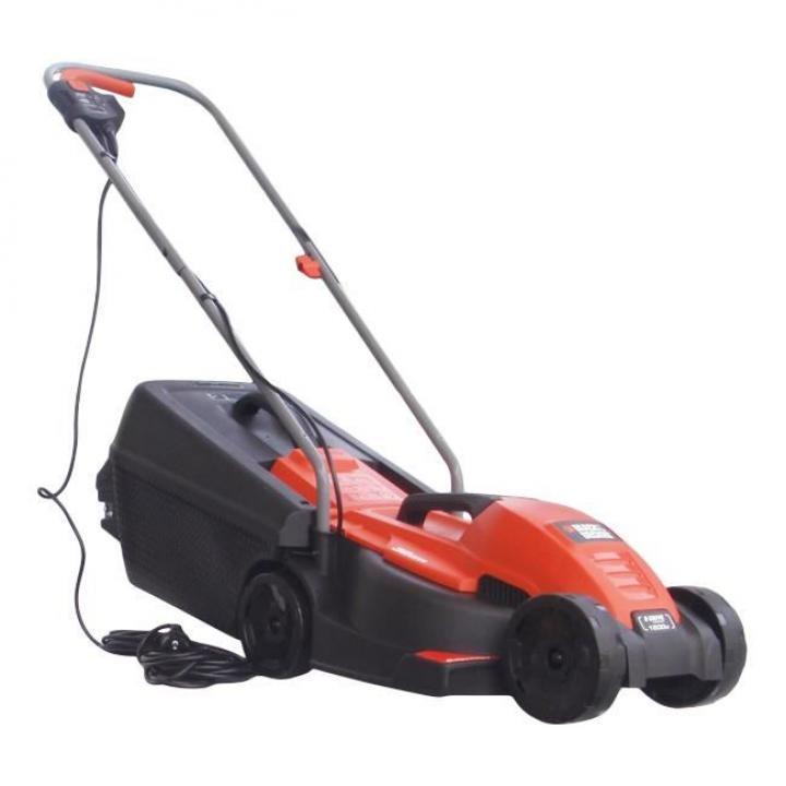 Máy cắt cỏ dùng điện Black Decker EMAX32GSL2 hinh anh 1