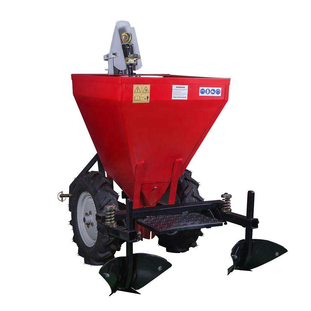 Máy trồng khoai tây gắn máy cày SCM LF-PT32 hinh anh 1