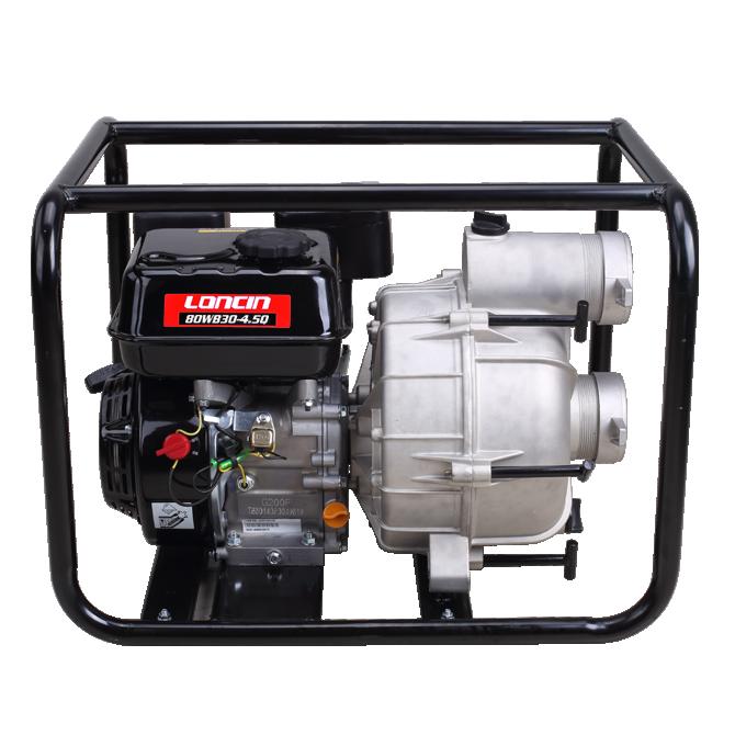 Máy bơm nước Loncin LC80WB30-4.5Q hinh anh 1