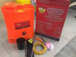 Bình Xịt Điện Oshima OS20 cam hinh anh 1
