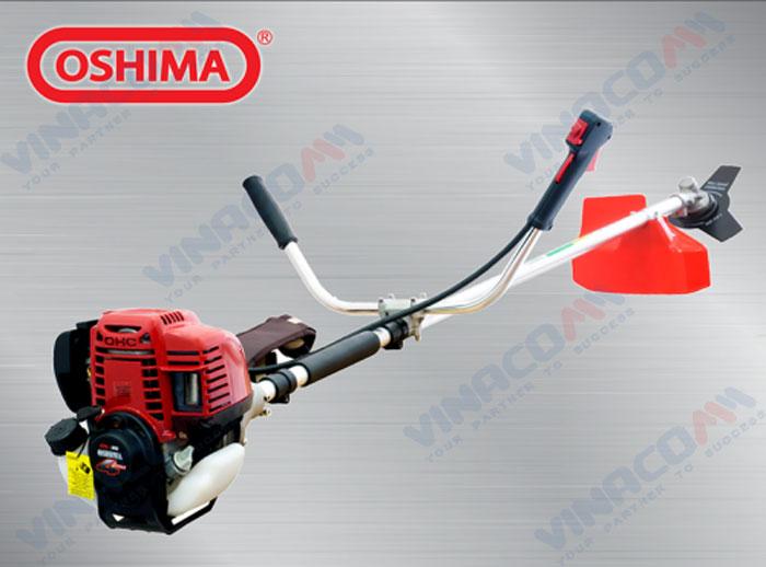 Máy Cắt Cỏ Oshima GX 35 hinh anh 1