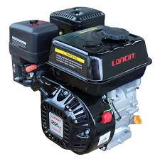 Máy Nổ Loncin G210F 7HP hinh anh 1