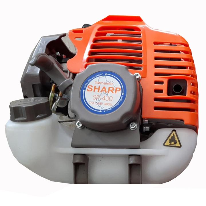 Máy cắt cỏ Sharp SP-430 hinh anh 1