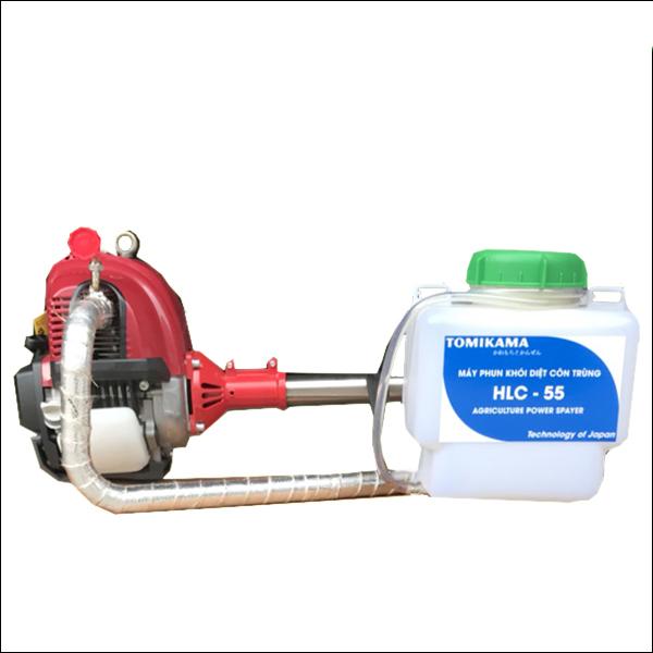 Máy phun khói diệt côn trùng Tomikama HLC 55 hinh anh 1