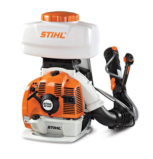 Máy phun thuốc STIHL SR-450 hinh anh 1