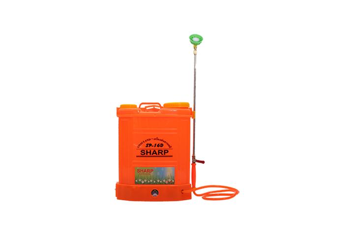 Bình xịt điện Sharp SP–16D hinh anh 1