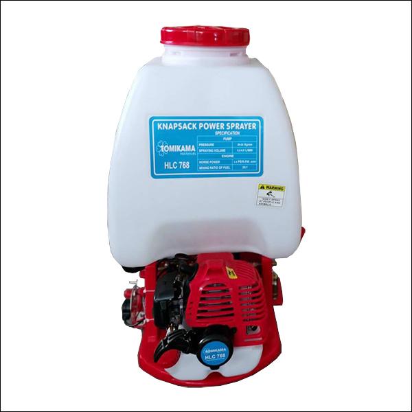 Máy phun thuốc Tomikama HLC 768 hinh anh 1