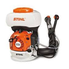 Máy phun thuốc Stihl SR420 hinh anh 1