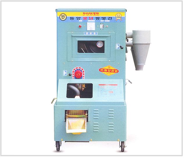 Máy xát gạo Hàn Quốc DONG YANG DK3000 hinh anh 1