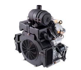 Động cơ Diesel KIPOR KD2V78F hinh anh 1